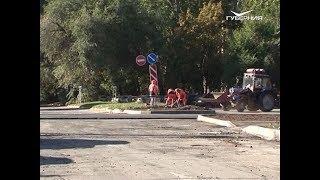 В Тольятти завершается ремонт дорог, на который в этом году было выделено порядка 700 млн рублей