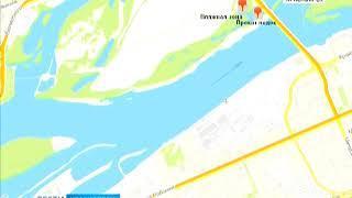 Всего пять мест для отдыха на воде разрешены в Красноярске после проверки