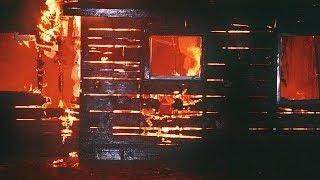 Спасатели назвали самые частые причины пожаров в Югре
