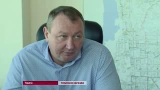 Власти Томска подгоняют подрядчиков завершить работы на сетях