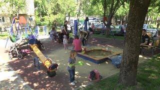 На Ставрополье проверяют объекты, благоустроенные в 2017 году по проекту «Городская среда»
