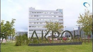 Андрей Никитин посетил площадку ПАО «Акрон» с рабочим визитом