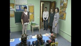 26.11.18 Программа «Выбирай». Директор детского центра