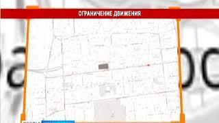 В Красноярске появятся еще 20 выделенных полос для общественного транспорта