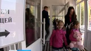 В Красноярске появились первые пострадавшие от укусов клещей