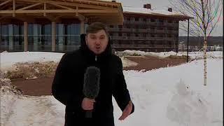 В Переславле готовятся к открытию туристического комплекса «Золотое кольцо»