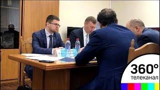 В Подмосковье прошла встреча с уполномоченным по защите прав предпринимателей