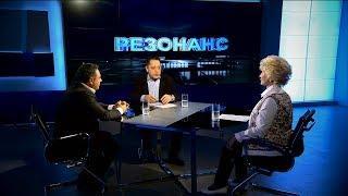 Резонанс. Строительство объездной дороги в Волгограде. 04.10.18