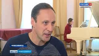 В Новосибирской филармонии ставят спектакль «Иприт»