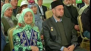 Борис Дубровский предложил провести всероссийский Сабантуй на Южном Урале