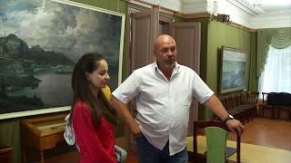 Как охраняют искусство в Омске ?