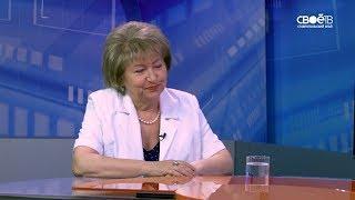 Актуальное интервью. Светлана Адаменко