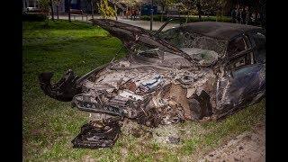 Страшная авария на Набережной Заводской: есть погибшие