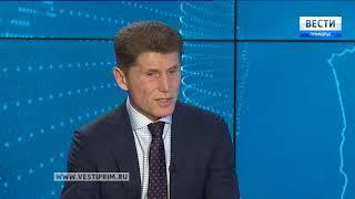 «Прямой разговор» с Олегом Кожемяко: Названо точное количество детей-сирот, нуждающихся в жилье