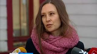В Красноярске началась реставрация дома купца Андреева