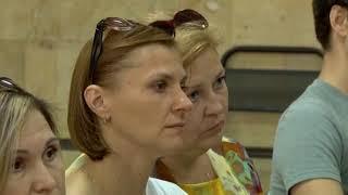 Сотрудники трудовой инспекции встретились с работниками «Саратовских авиалиний»