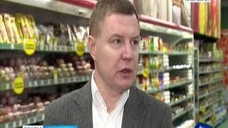 В Красноярске проверили качество сыра в крупных торговых сетях