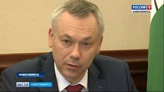 В Новосибирске восстановят знаменитый Учебный авиационный центр имени Покрышкина