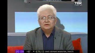 Сергей Комарицын о событиях 5 мая