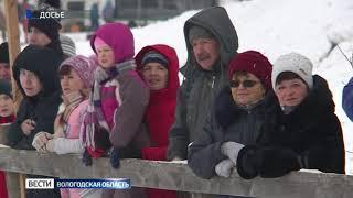 Вологодские рысаки стали лучшими в России