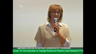 В Челябинске выбрали нового председателя союза журналистов