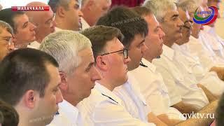 Врио главы РД принял участие в расширенном заседании коллегии прокуратуры Дагестана