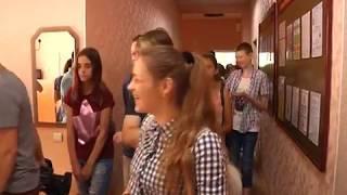 Одарённые дети Биробиджана встретились с мэром областной столицы (РИА Биробиджан)