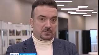 В Светлогорске заслуженный артист России Сергей Жилин встретился со школьниками