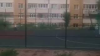 Футбольные ворота упали на подростка на детской площадке в Кисловодске