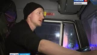Ивановские коммунальщики в усиленном режиме убирают снег на улицах города