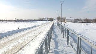 Строительство новой дороги в Солодовке помогло развитию села