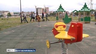 В Череповце оценили качество уборки города