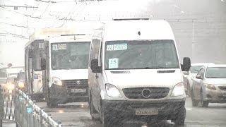 Пассажирские перевозки в Уфе будут обеспечивать 142 маршрута