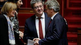 Франция: порядок обеспечат 65 000 полицейских