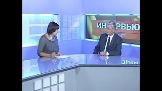 Вести Интервью. Владимир Буинов. Эфир от 30.03.2018