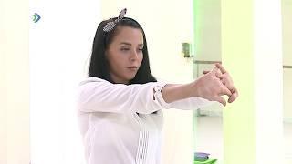Подзарядка. Анастасия Любименко. 23.10.18