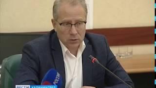 """Иностранные автобусы оснастят системой """"Платон"""""""