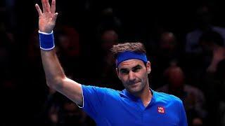 Легкая победа Федерера