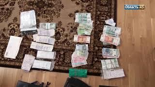 Подробности уголовного дела экс-замгубернатора Курганской области Ванюкова