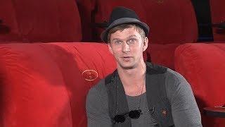 Актер театра и кино Роман Курцын: я обычно играю положительных персонажей