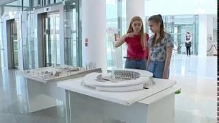 Молодые архитекторы представили свои работы на выставке в Ярославле