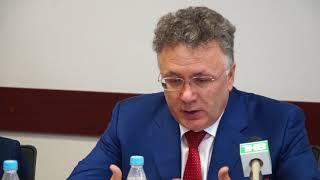 Ильшат Аминов: быть или не быть татарской журналистике – решает ТНВ!