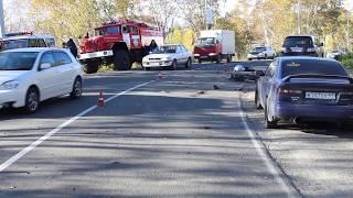 Смерть на трассе | Новости сегодня | Происшествия | Масс Медиа