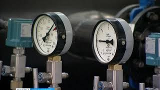 В Красноярском водохранилище повысился уровень воды