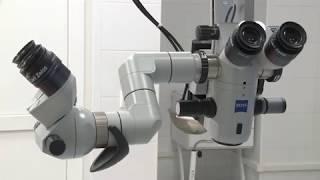 Удаление катаракты за один день