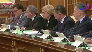 Правительство РФ предлагает повысить НДС с 18% до 20%