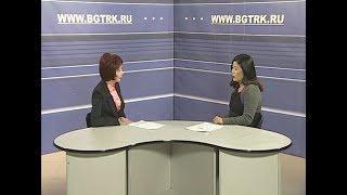 Вести Интервью (на бурятском языке). Бэлигма Бертунова. Эфир от 07.02.2018