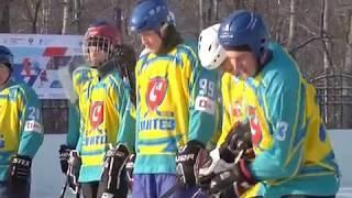 День зимних видов спорта отметили массовыми соревнованиями в ЕАО(РИА Биробиджан)