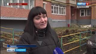 Из за повышения коммуналки жильцы многоэтажки в Саранске остались без дворника и уборщицы