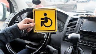Югорчан ознакомили с новыми правилами выдачи автомобильного знака «Инвалид»